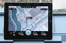 iPad Ground Station Beyond Visual Range(BVR) Flight