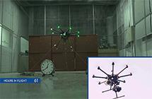 S1000 72-Hour Flight Test