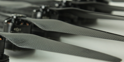 Efficient Carbon Fiber Propellers