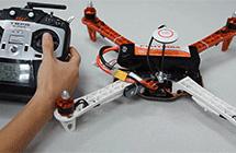 F450 Motor Mixer