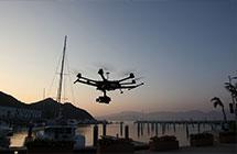 Introducing Six advantages of S800 Retractable Landing Skid